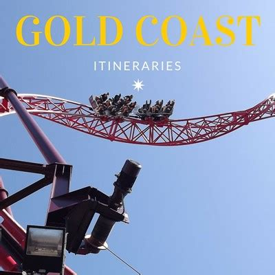 gold coast theme park deals nz