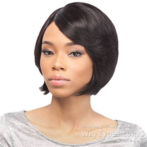 duby hairstyles outre duby human hair wig short hairstyle 2013