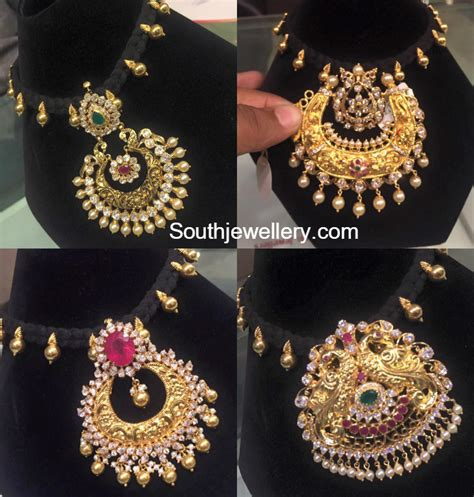 black necklace designs india black dori necklace with changeable pendants jewellery