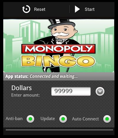 monopoly bingo hacked download monopoly bingo hacked