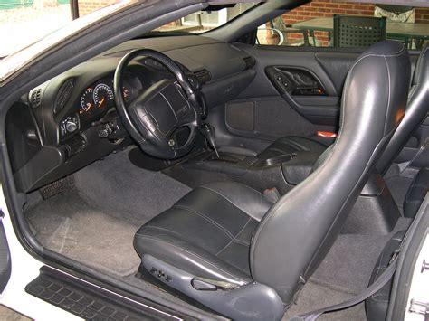 1995 Camaro Interior Parts by 1995 Chevrolet Camaro Pictures Cargurus