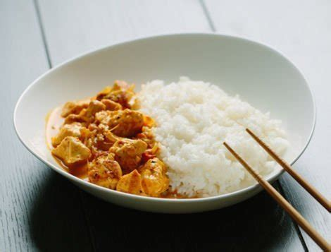 cuisiner des filets de poulet filet de poulet au curry recette internaute ma 238 tre coq