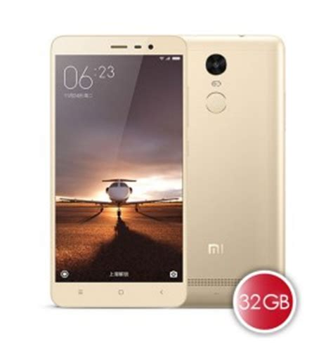 Redmi 3s Ram 3 32 buy xiaomi redmi note 3 3gb ram 32gb rom gold redmi note