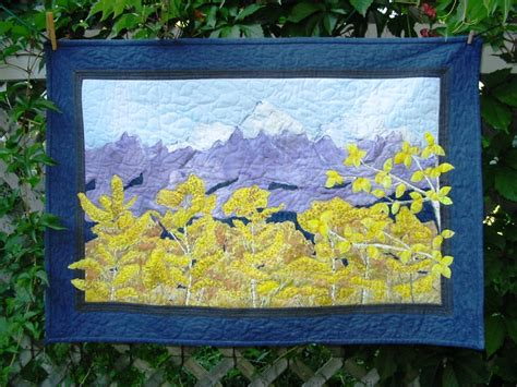 landscape quilts by legacy quilts