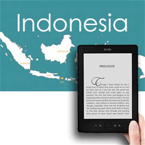 Amazon Ebook Indonesia | where to buy a paperwhite kindle