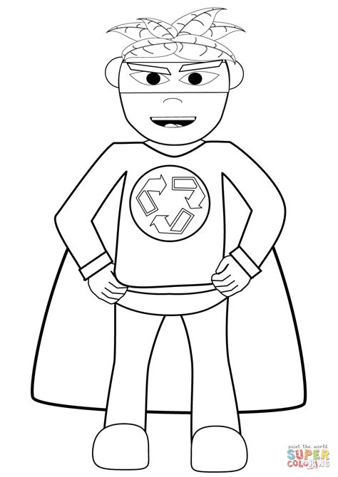 printable coloring pages recycling recycling coloring page free printable