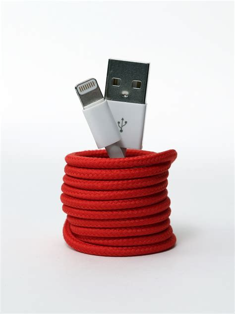 Usb Cable For Iphone Lightning Cable Smartphone Tablet For Dji new smartphone fabric cable get connected in style