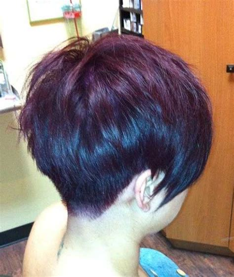 pixie haircut back view the best short hairstyles for long pixie hair back view hair pinterest long pixie