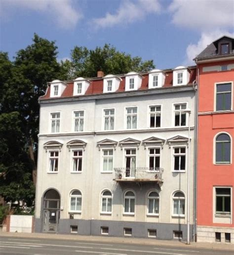 wohnung in gera gesucht 1 zimmer apartment ideal f 252 r studenten und k 252 nstler in