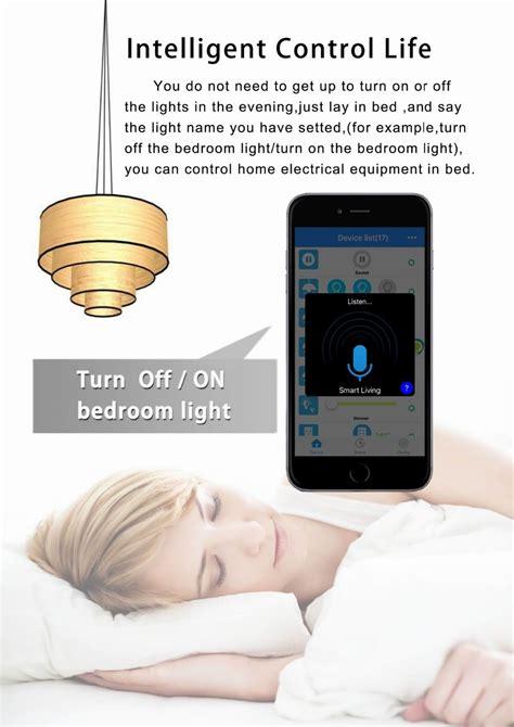 smart home ceiling fan smart home smart living lanbon wifi smart fan switch