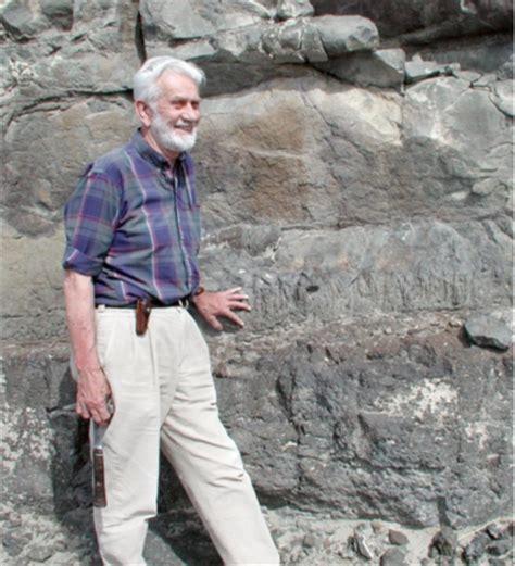 peter hooper geoanalytical lab school of the