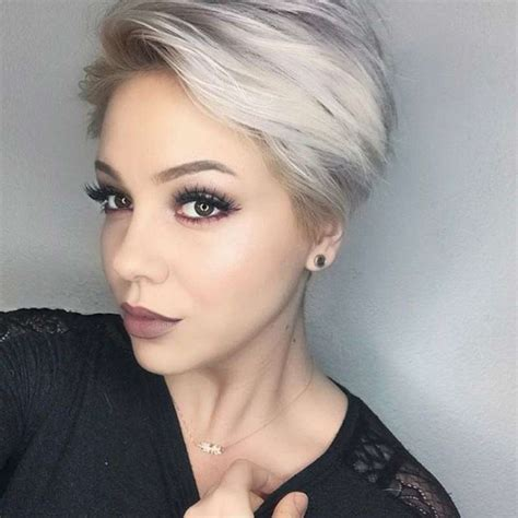 short hair 2017 short haircuts 2017 6 fashion and women