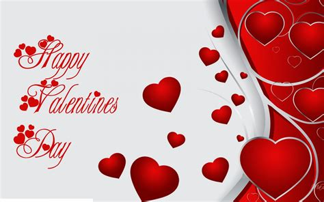 valentines day free happy valentines day hearts 20164k wide hd backgrounds