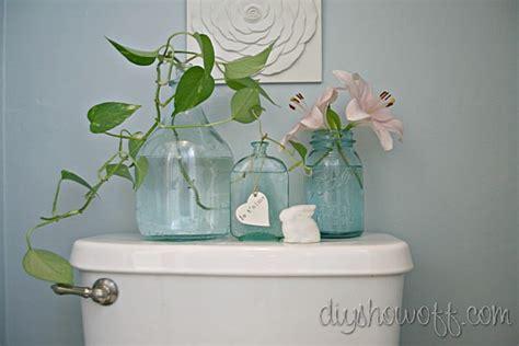 diy project parade   bathroom