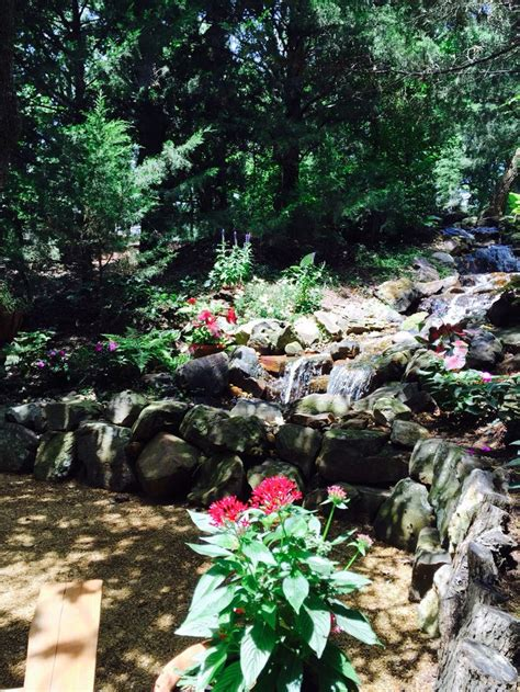 fall garden oklahoma 17 best images about water fall landscaping on