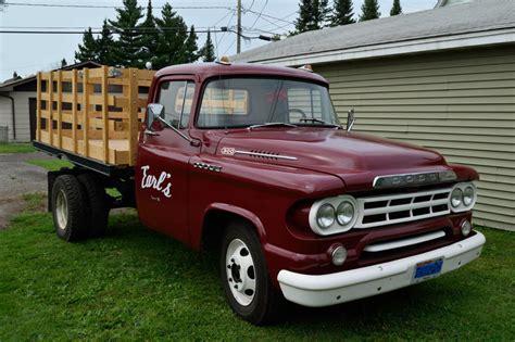all american classic cars 1959 dodge d300 truck