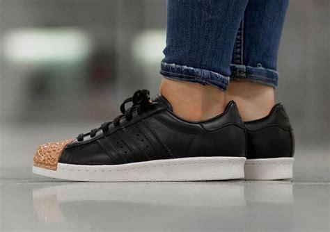 Sepatu Adidas Superstar Metal Thoe Original Adidas Superstar 80s Metal Copper Toe Sneaker Bar Detroit