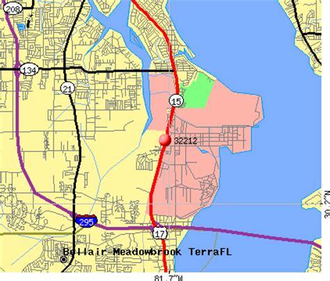 printable zip code map jacksonville fl zip code map jacksonville fl my blog