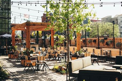 Patio Steakhouse Tell City by Raging On A Rooftop Tasty