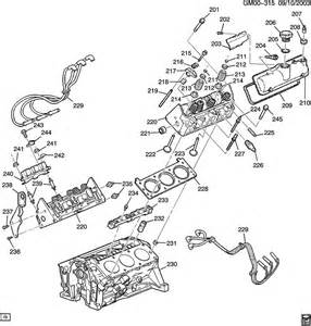 gm 3 4 v6 engine diagram gm free engine image for user manual