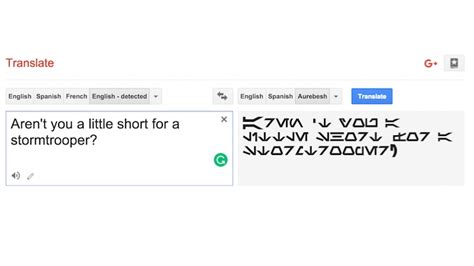 wallpaper google translate google adds star wars aurabesh language support to