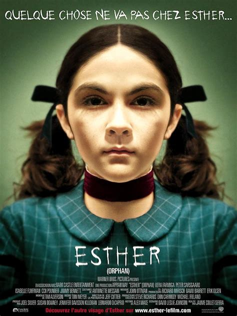 regarder film orphan esther film 2009 allocin 233