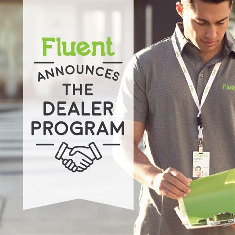 fluent home announces dealership program in canada
