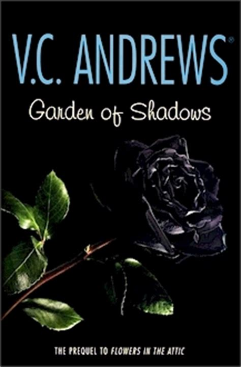 Garden Of Shadows by Garden Of Shadows Front Cover V Photo