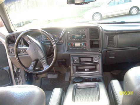Silverado Lt Interior by 2003 Chevrolet Silverado 1500hd Pictures Cargurus