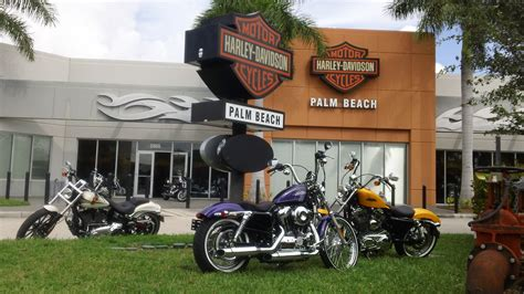 Harley Davidson Near My Location by Palm Harley Davidson West Palm Fl 33407 Yp