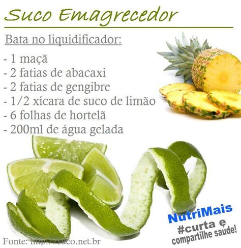 Detox Suco by Suco Detox Sucos E Drinks