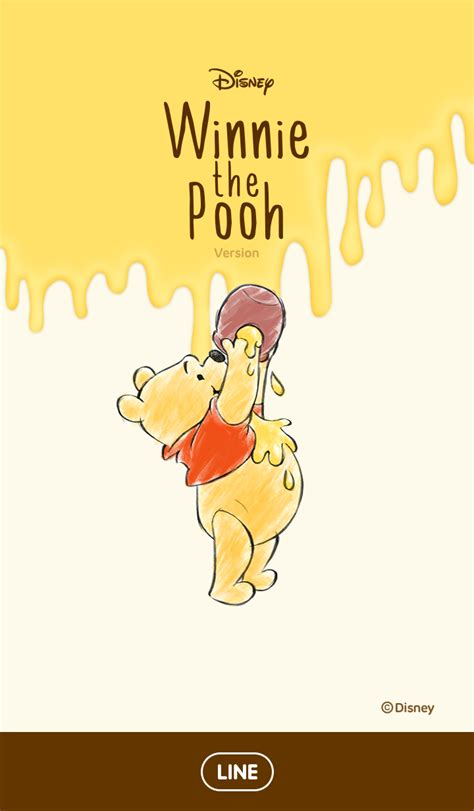 theme line android winnie the pooh line theme winnie the pooh quot the new adventures of