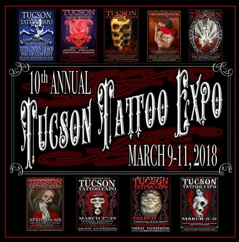 tattoo convention march 2018 home www tucsontattooexpo com