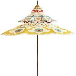 Pier 1 Patio Umbrellas by Pagoda Umbrella Kaeden Pier 1 Imports