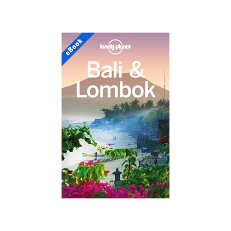 Buy Lonely Planet Bali Amp Lombok Country Multi Country
