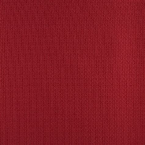 basket weave fabric for upholstery red basket weave jacquard woven upholstery fabric by the yard