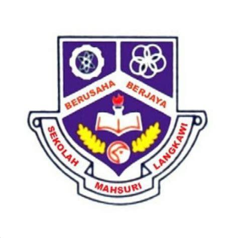 sekolah menengah kebangsaan mahsuri wikipedia bahasa