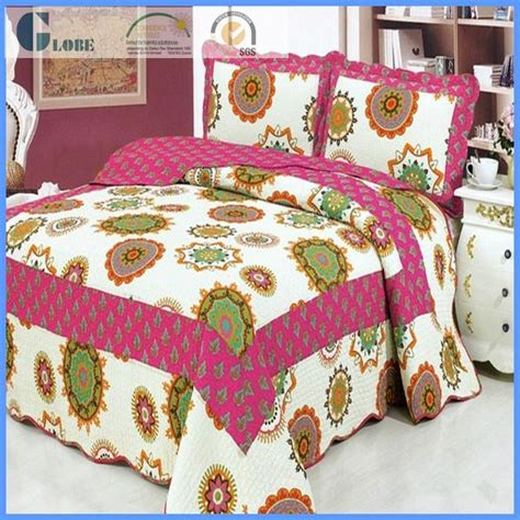 Where To Buy Handmade Quilts - sell wholesale bedding quilt handmade cotton patchwork