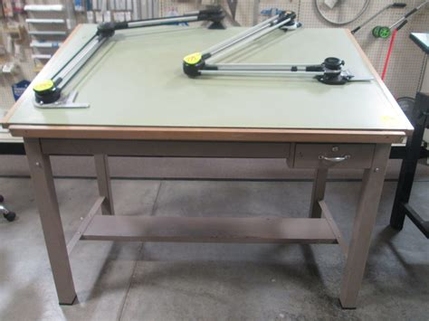 Drafting Tables Used Used Drafting Tables Hopper S Drafting Furniture