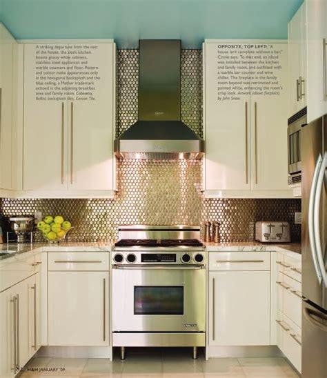 a sparkly kitchen lark linen