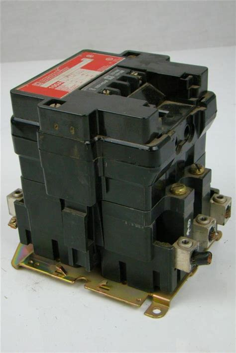Square D Lighting Contactor by Square D Lighting Contactor 100a 3 Pole 8903sq02 Joseph
