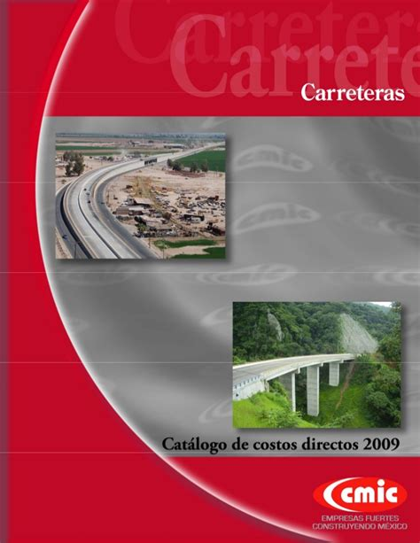 catalogo de costos horarios maquinaria cmic 2014 en vivienda cmic 2012 newhairstylesformen2014 com