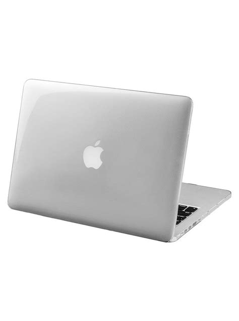 Macbook Pro 13 4th Grade Protection Casing macbook pro 13 inch slim x clear