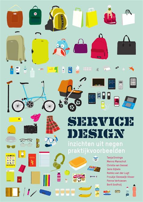 design thinking npr service design by innovation in services issuu