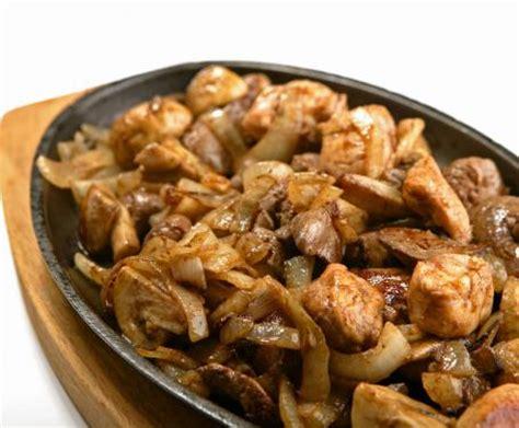 ricette per cucinare il cuore cuore di vitello con i funghi la ricetta per preparare il