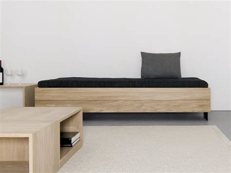 Solid Sofa Beds by Solid Wood Sofa Bed Iku By Sanktjohanser Design Matthias