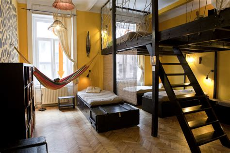 best hostels in boutique and unique hostels with maximum style on a