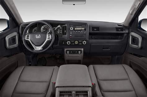 Honda Ridgeline 2014 Interior by Honda Ridgeline 2014 Interior Image 3