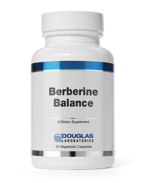 supplement berberine berberine balance