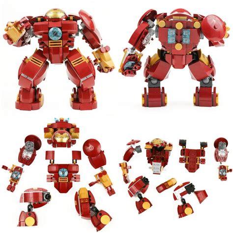 lego hulkbuster tutorial 27 best hulkbuster images on pinterest lego iron man